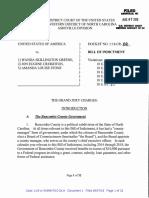 Greene, Stone, Creighton indictment