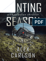 Hunting Season - Alex Carlson