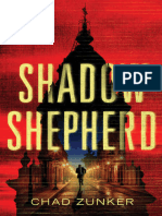 Shadow Shepherd - Chad Zunker