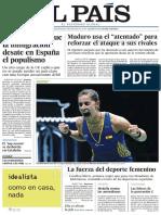 El Pais [06-08-18][Coltan en Ourense Pag. 43]