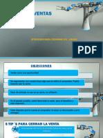 ESTRATEGIA DE VENTAS, CIERRE Y OBJECIONES JORGE LOAICIGA.pptx