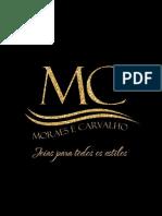 Catálogo MC 2018 - 2ª Edição Digital