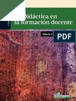 La didáctica en la formación docente - copia.pdf
