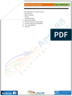 PA - Oracle Applications Project Billing Training Document.pdf