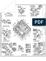 CDBS TradeReady Floor Joist Reference Plan