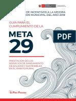 Guia Meta 29