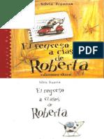 El regreso a clases de Roberta.pdf