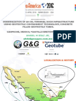 PPT 1 - Geotube Project Oil-Terminal PEMEX (Lerma, Campeche, Mexico)
