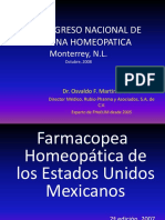 Farmacopea Homeopatica Dr Osvaldo_Martinez.ppt