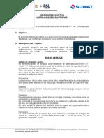06. Memoria Descriptiva_instalaciones Sanitarias_ch