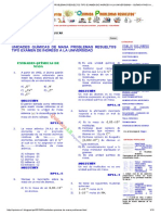 Unidades Químicas de Masa Problemas Resueltos Tipo Examen de Ingreso a La Universidad _ Química Paso a Paso