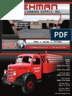 Catalogue Lehman Pipe