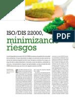 ISO-DIS 22000