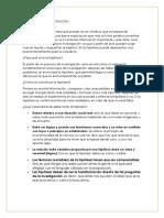 HIPOTESIS DE LA INVESTIGACION.docx