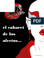 Mia Bonita Cabaret