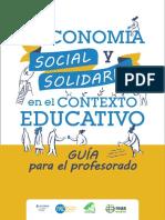 ACPP ESS Contexto Educativo Web