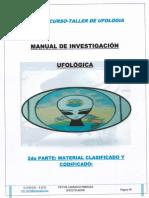 MA-001 - 02-00 Material Clasificado y Codificado