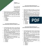 Dokumensaya.com Soal Ulangan Harian Fisika Kelas Xii Radiasi