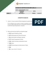 Evaluacion de Certificacion Formato 1 EDUARD JAVIER MONTAÑO JULIO