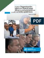 LECTURA OBLIGATORIA 3 - COMUNICACIÓN DE RIESGO ANTE BROTE EPIDEMICO.pdf