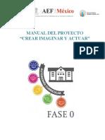 Manual Crear, Imaginar y Actuar_ Preescolar01