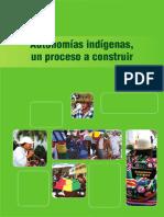 [Cartilla] FAM Autonomias Indigenas (2010)