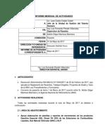 Informe Mayo 2017 Corregido