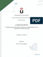 Copeau - La máscara neutra - Trab. Univ.España.pdf