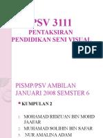 Autentik, Performance Based Dan Hasil Pembelajaran Psv 3111