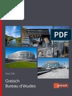 Bureau Greisch Brochure