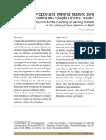 Material didático verena alberti relação etnicas.pdf