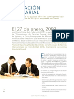 Valuación Actuarial