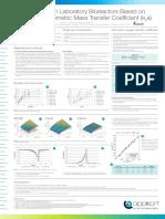 Applikon Poster Scalability in Lab Bioreactors Kla