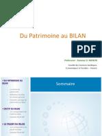 du patrimoine au bilan.pdf