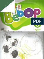 Libro Bebop Level 1-Activity Book