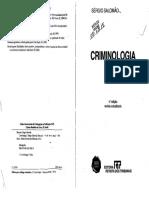 Criminologia Sergio Salomao Shecaira Parte 2 ROTACIONADO