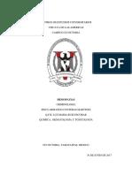 Centros de Estudios Universitarios
