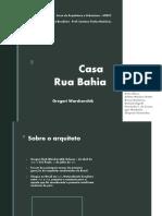 Casa Rua Bahia OK.pptx
