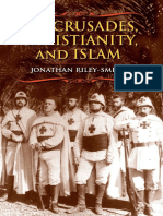 Jonathan Riley-Smith the Crusades Christianity Islam