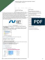 Cara Menghapus Dan Melihat Versi NET Framework Yang Terinstall _ RezDown7.pdf