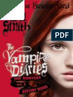 10 The vampire diaries,The Hunters Destiny Rising.pdf