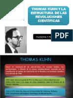 Thomaskuhn- Revolucion Cientifica