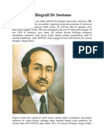 Sejarah Dan Biografi Dr Soetomo tugas zia.docx
