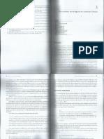 Psicologia e práticas jurídicas - cap 3