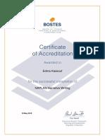 certificateofaccreditation naplan16 909713