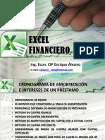 11 Clase 4 - EXCELFinancieros