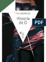 Historia de O - Pauline Reage