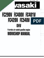 Kawasaki Service Manual