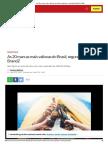 As 20 Marcas Mais Valiosas Do Brasil, Segundo o Ranking BrandZ _ EXAME