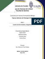 ADA 1 Cuadro de Enfermedades Y DiagnósticoFinal